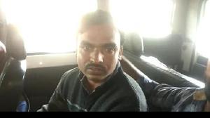 TVV chief Maddileti, TPF vice-president Krishna arrested