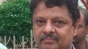 NRSC scientist found dead at his flat