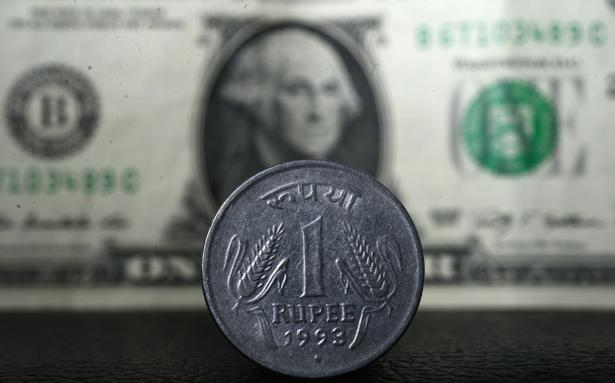 Rupee inches 8 paise higher to 73.75 against US dollar in early trade