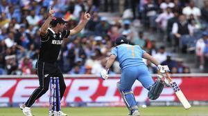 India vs NZ semis sets digital viewership record