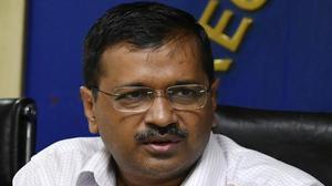 Arvind Kejriwal in HC to quash defamation complaint by Vijender Gupta