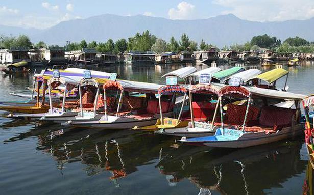 Paradise in peril: Western tourists give a wide berth to Kashmir after Pulwama