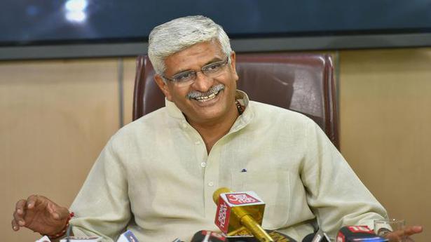 Sanjivani Cooperative Society scam   Union Minister Shekhawat gets relief