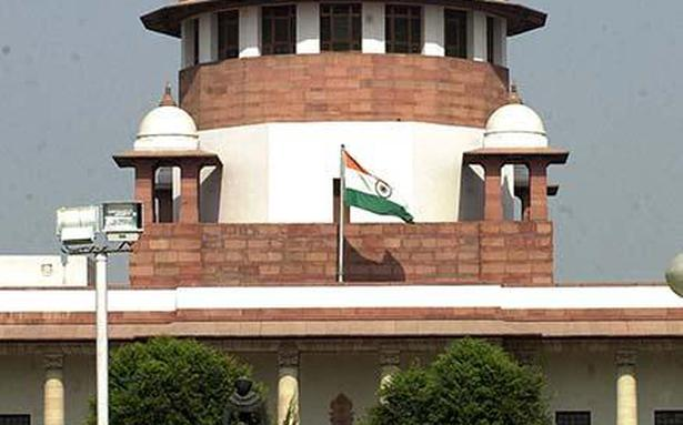 Government has failed to bring in Uniform Civil Code, says Supreme Court