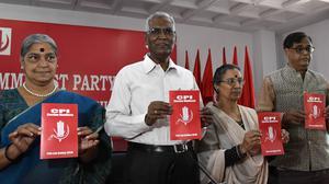 CPI promises job guarantee law