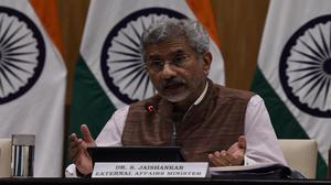 Kashmir was in a mess before Aug. 5: Jaishankar