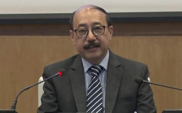 Image India focusing on procuring oxygen-related equipment to deal with COVID: FS Shringla