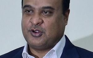 Will leave politics if a single person over five lakh is given citizenship in Assam: Hemanta Biswa Sarma