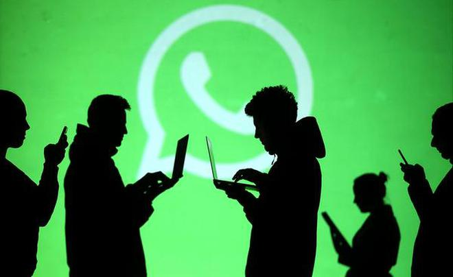 Let WhatsApp encryption stay: Congress