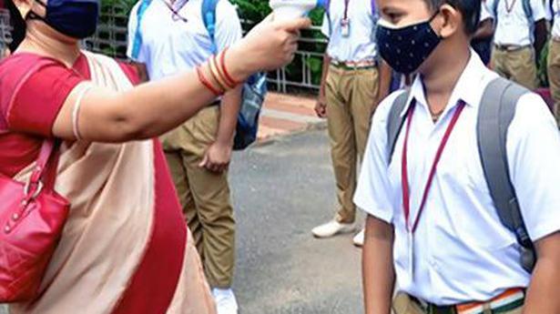 Coronavirus live updates   Karnataka CM asks Ministers to visit schools, PU colleges re-opening tomorrow