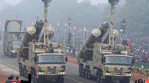 BrahMos missile to be deployed for maritime coastal defence