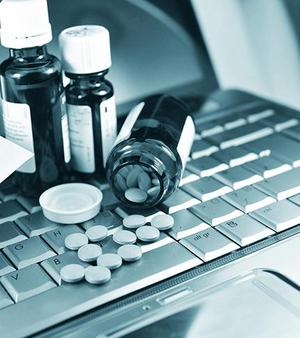 The Delhi High Court has also banned the sale of drugs online.