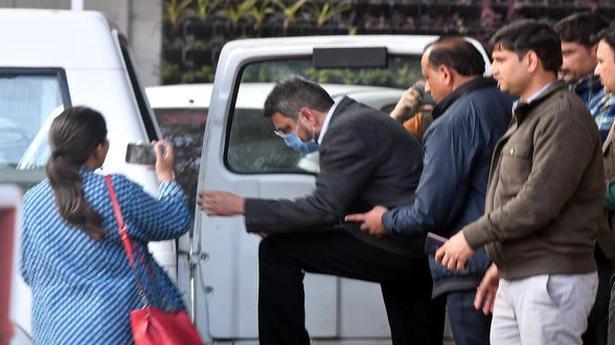 Match-fixing: Delhi HC sends Sanjeev Chawla to Tihar Jail till further orders