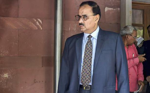 Hours after ouster as CBI chief, Alok Verma's phone numbers made it to Pegasus list: Report