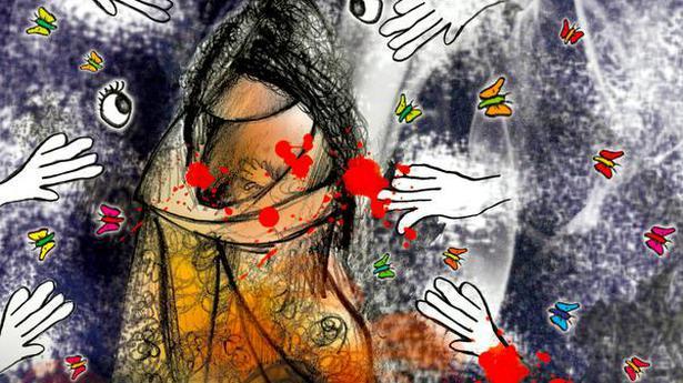 18-year-old raped, murdered in U.P.'s Barabanki - The Hindu