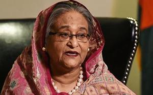 India's new citizenship law unnecessary, says Sheikh Hasina