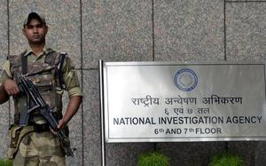 Theft of AK-47 rifles: NIA files chargesheet in J&K case