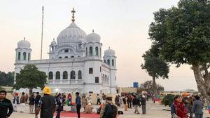 Experts discuss details of Kartarpur Corridor