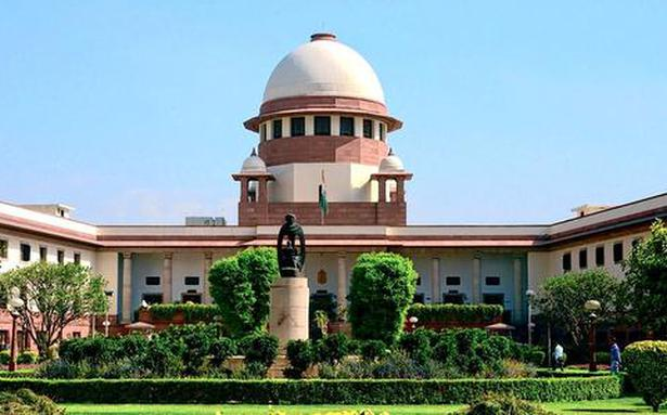 SC dismisses plea to scrap 26 verses from Quran, says it is 'absolutely frivolous'