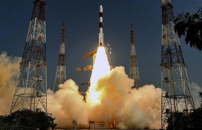India, France plan satellite surveillance of ships - The Hindu