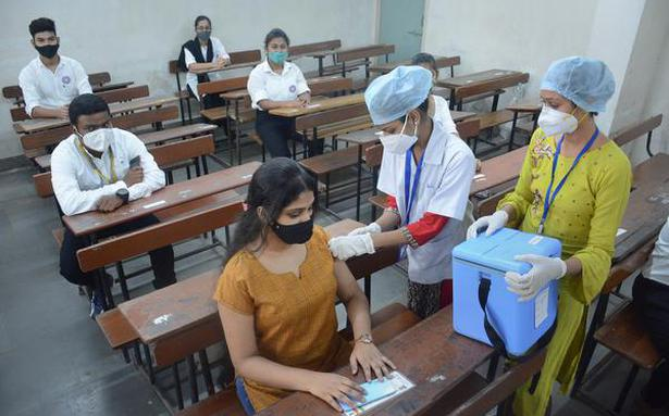 India applies for ADB, AIIB loans to procure 667 million doses of COVID-19 vaccines