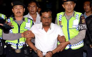 Extradition process of Chhota Rajan's aide stuck in red tape
