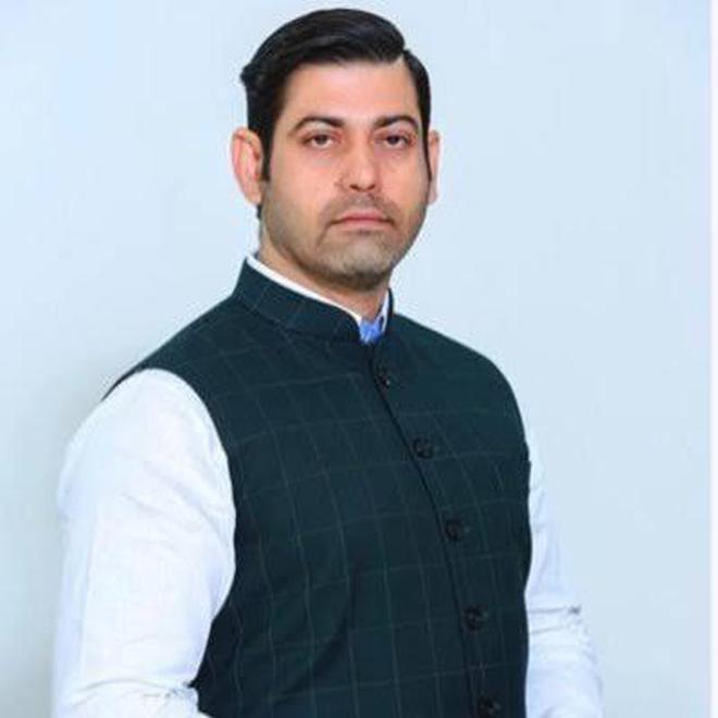 Faridabad law and order situation deteriorating: Rahul Gandhi condemns Vikas Chaudhary's killing