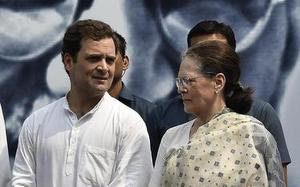 India's foundation is laid on Gandhi's values, says Sonia