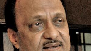 Harshavardhan slandering NCP: Ajit Pawar