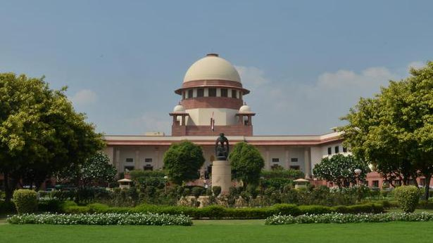 Delhi govt. moves Supreme Court on 'powers' of L-G