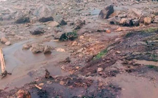 Top news of the day: 11 dead in landslip near Kerala's Munnar; Supreme Court won't close Italian marines case till victims' kin get compensation, and more