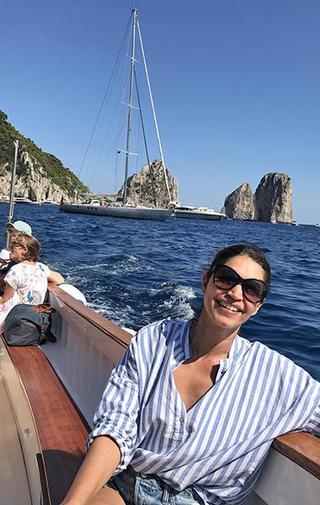 Capri like a local