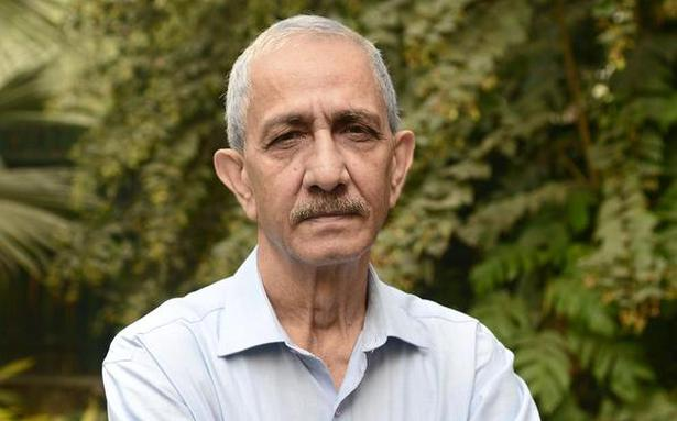 There can be no solution under the shadow of the gun: Dineshwar Sharma