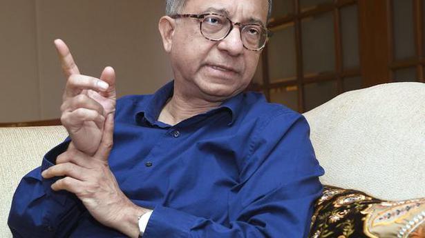'Growth has dipped below the 30-year average': Kaushik Basu