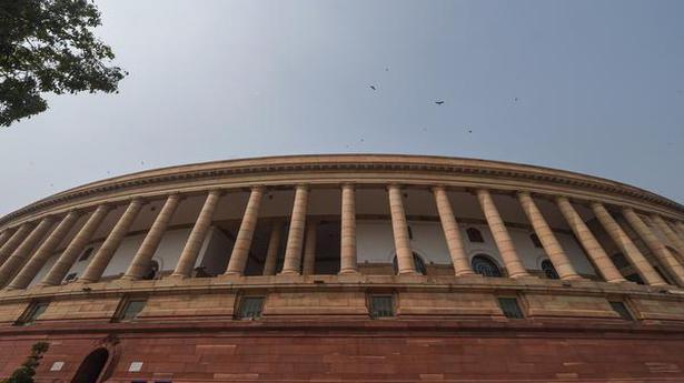 Parliament proceedings live | Rajya Sabha returns Finance Bill 2021 without any new amendments