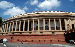 Parliament proceedings live: J&K to have six more months of President's rule