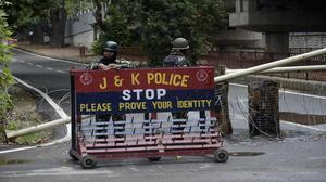 'The Idea of India' is failing