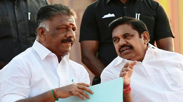 TN Assembly polls | Did last-minute sops help the AIADMK?