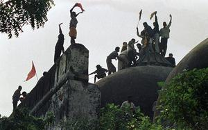Ayodhya and mediation: the dome to protect is the Constitution