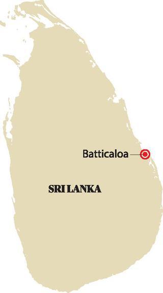 A new fault line in post-war Sri Lanka