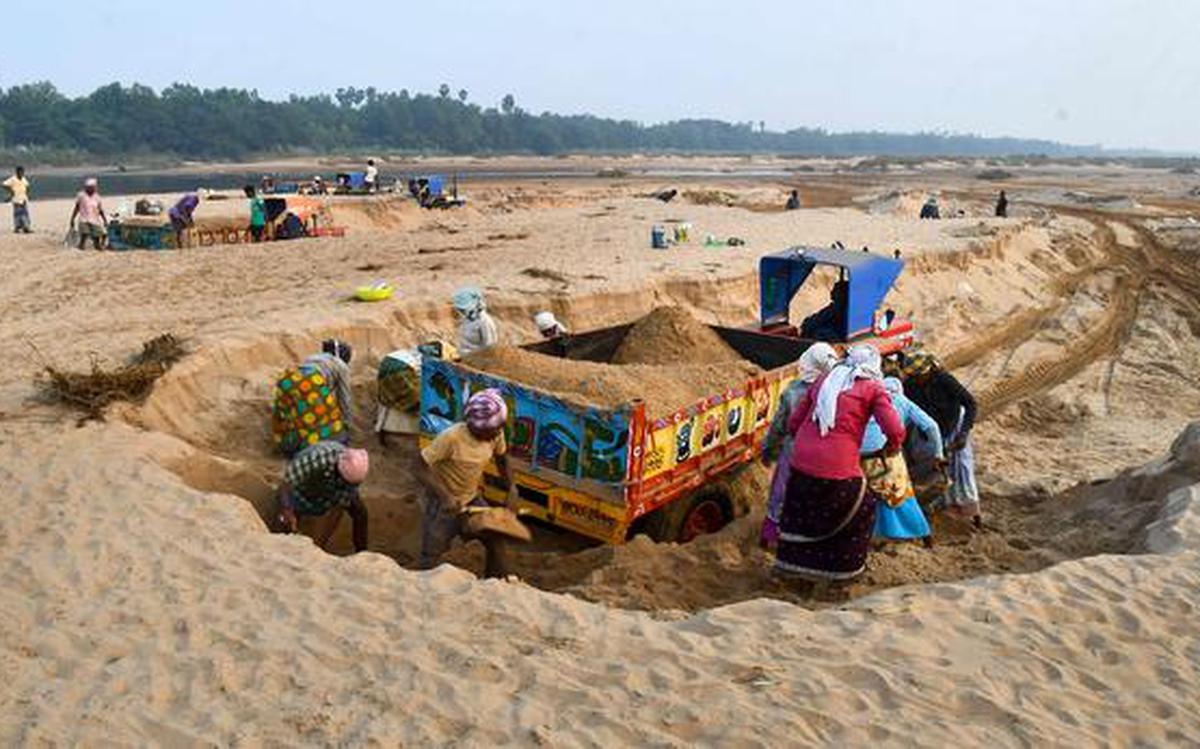 Shifting sands in Andhra Pradesh: On Jaganmohan Reddy government's ...