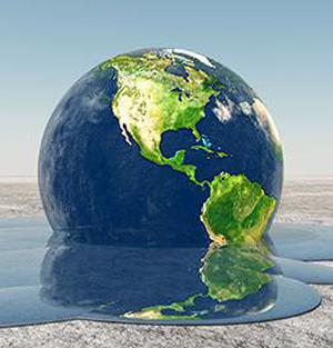 Image result for What is Earth's climate future?