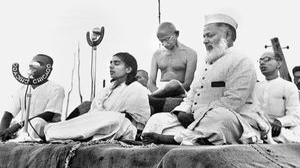 What we owe to the Mahatma