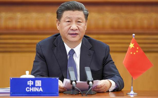 Analysis| With self-reliance push, China looks to reframe relations with the world