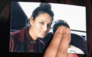 The case of Shamima Begum