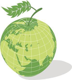 to be an environmental world power the hindu