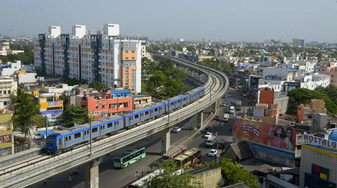 The smart cities of India The Hindu