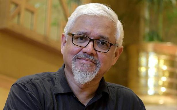 Country's political system not prepared to accept reality of climate change: Amitav Ghosh