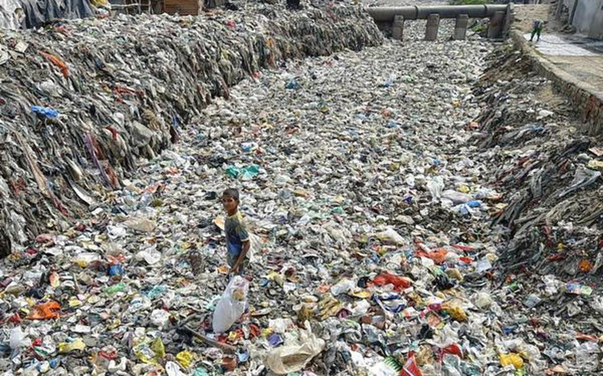 Image result for india plastic