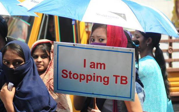 Vaccines can prevent TB infections in adolescents